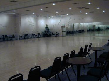 Evergreen Ballroom